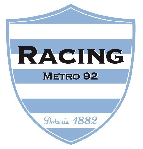 Place pour le match de top 14 Racing Métro 92 - Agen le samedi 5 Mars 2016 à 18h30