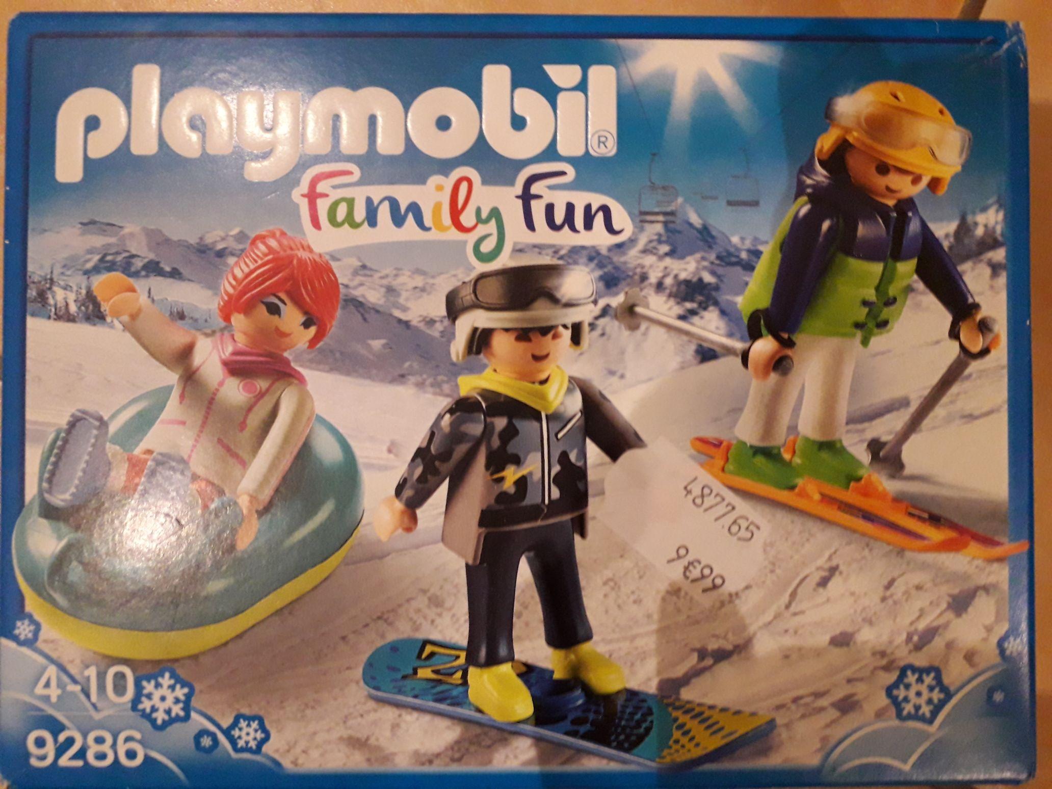 30% de réduction sur les jouets Playmobil - Saint-Dié-des-Vosges (88)