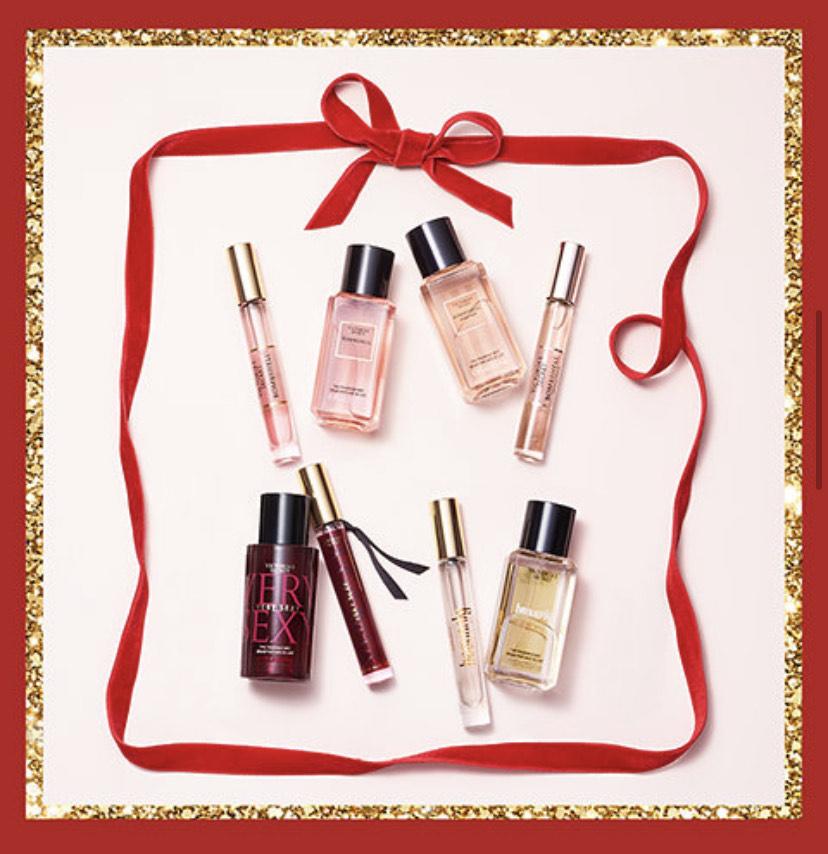 1 Eau de parfum Victoria's Secret achetée parmi une sélection = 1 offerte (la moins chère)