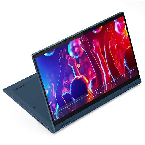 "PC Portable 14"" Lenovo IdeaPad Flex 5 14ARE05 - AMD ryzen 5 4500U, 8 Go de RAM, SSD 256Go"