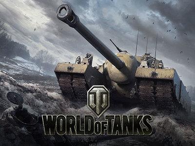 Skins, Objets & Crédits gratuits pour World of Tanks (Dématérialisés)