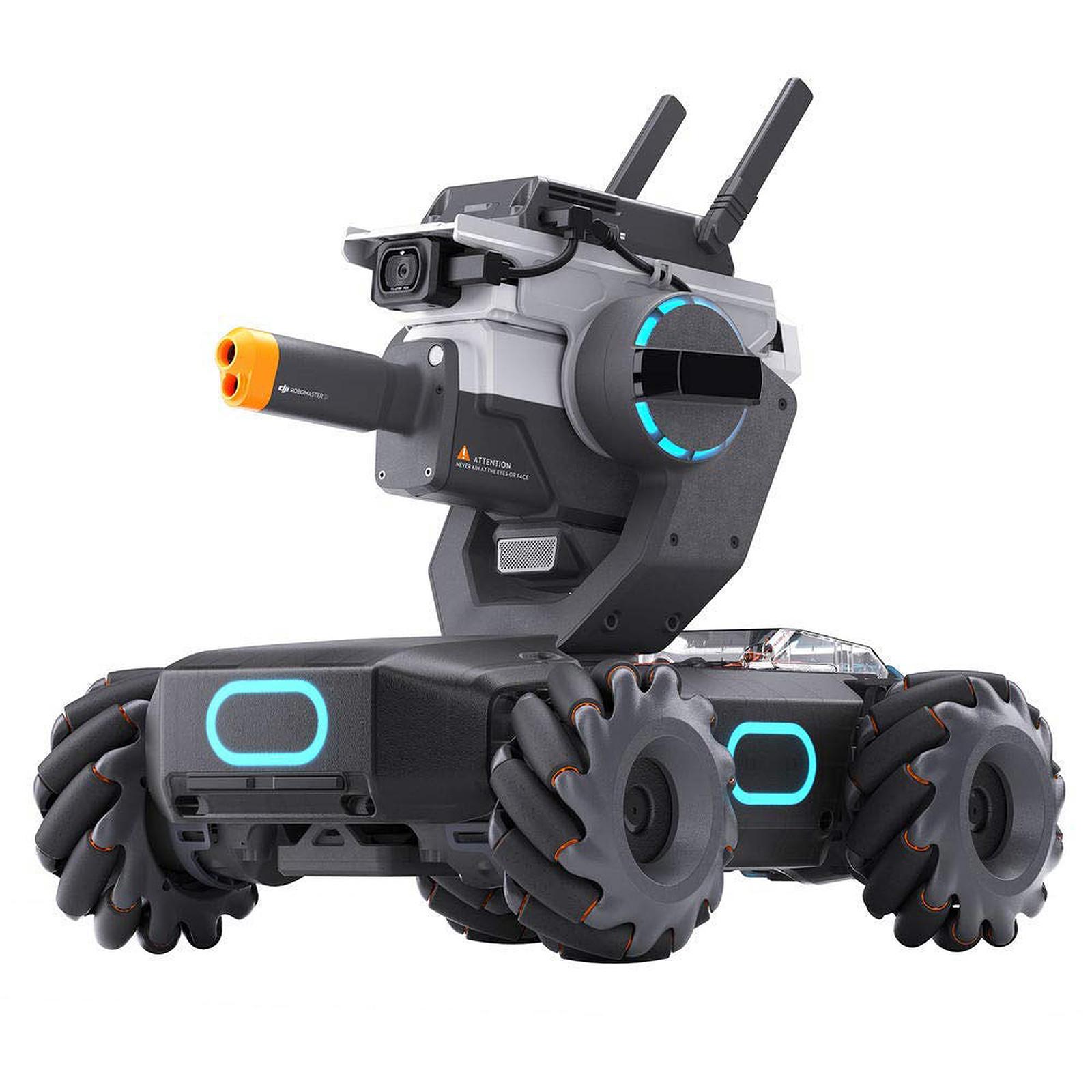 Robot éducatif DJI RobotMaster S1