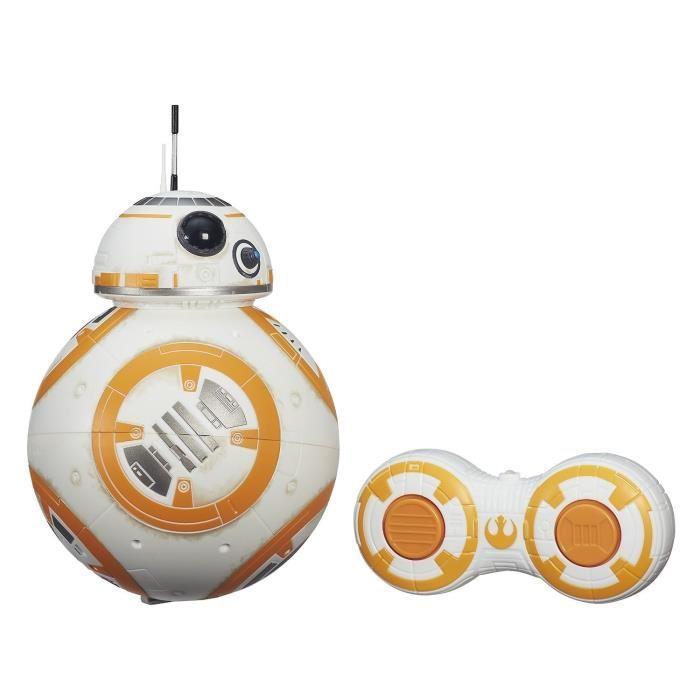 Droïde BB-8 Star Wars Télécommandé