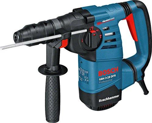 Perforateur Bosch Professional GBH 3-28 DFR en coffret