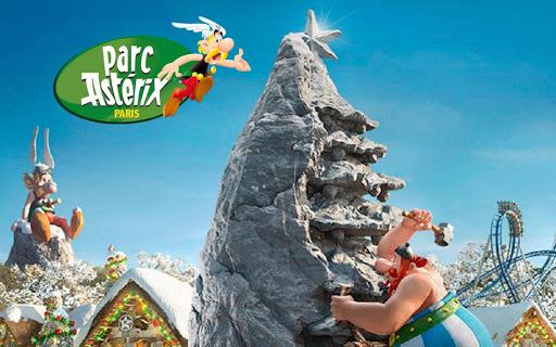 Billet enfant pour le Parc Asterix pour une entrée entre le 10/04/2021 et le 26/09/2021 (Adulte à 37€) - PLAILLY (60)