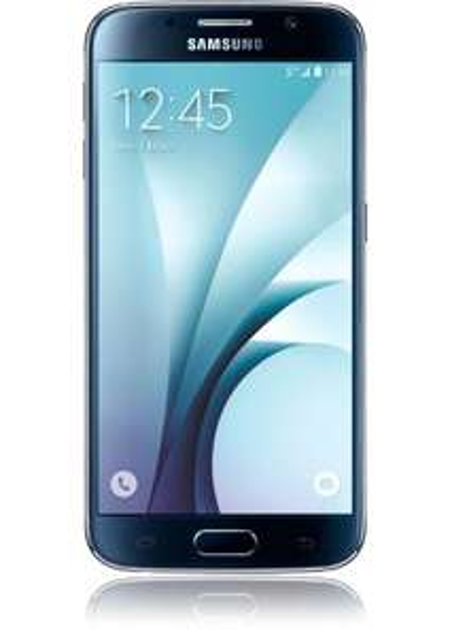 "Smartphone 5.1"" Samsung Galaxy S6 - 32Go Saphire Noir"