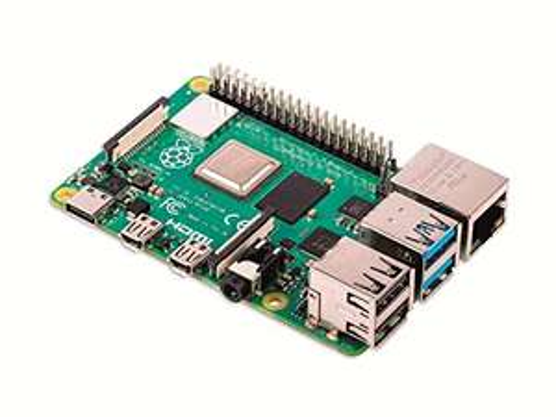 Carte de Développement Raspberry pi 4 - 8Go (Vendeur Tiers)