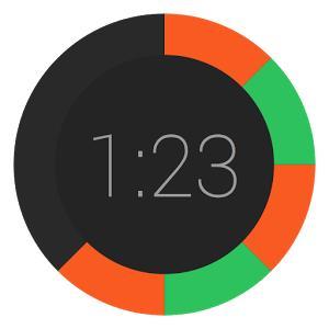 iCountTimer Pro gratuit sur iOS (au lieu de 3,99€)
