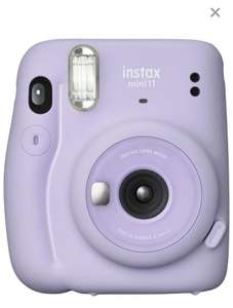 appareil photo instantané Fujifilm Instax mini 11