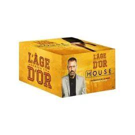 Dr. House - L'intégrale de la série + Clé USB exclusive 2Go -
