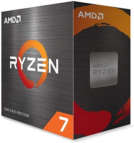 Processeur AMD Ryzen 7 5800x - ingedus.com - Metz / Nancy (57 / 54)
