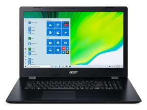 "PC Portable 17.3"" Acer A317-52-52HP"