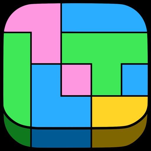 Fill me up - Block Brain Game! gratuit sur iOS