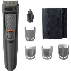 Coffret Tondeuse multifonctions Philips multigroom series 3000 MG3710/15