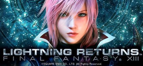 Sélection de jeux Square Enix en promotion. Ex : Lightning Returns Final Fantasy XIII sur PC (Dématérialisé)