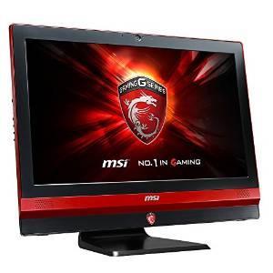 """Ordinateur Gamer: Ecran Full HD 23"""" Noir, Intel Core i5, 8Go de RAM, 1To + 128Go SSD, GeForce GTX960 + SSD 256 Go offert"""