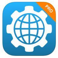 Application Utilitaire de Réseau Pro gratuite sur iOS