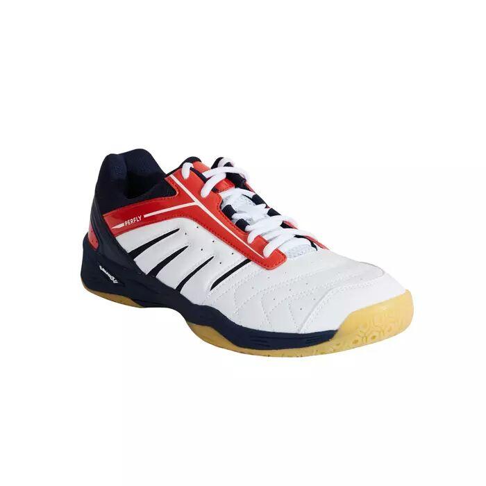 Chaussures de badminton pour homme BS560 Lite