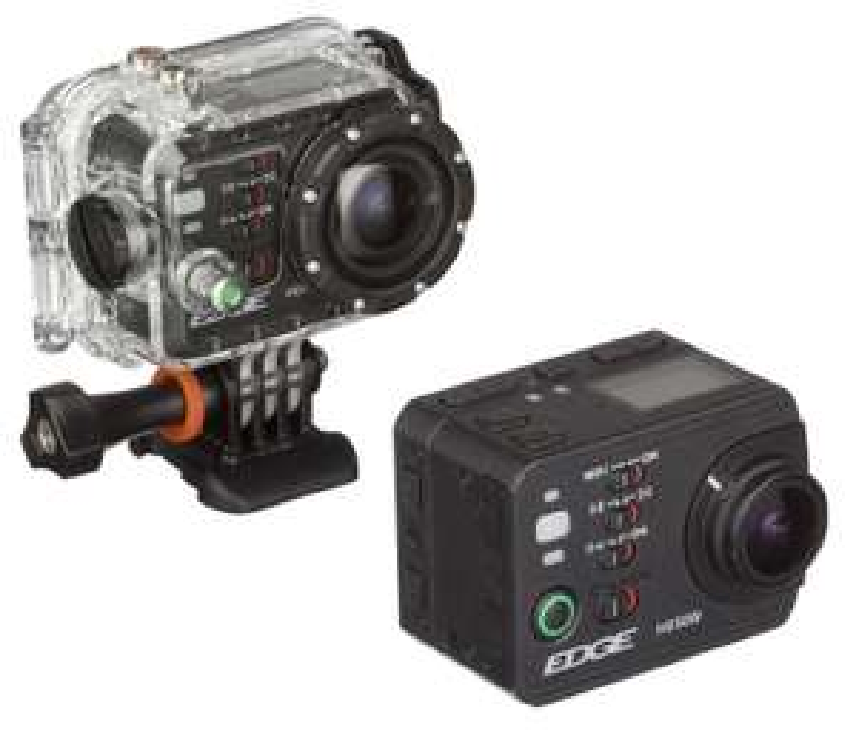Caméra KitVision Edge HD30W (1080p, Waterproof 100m...)