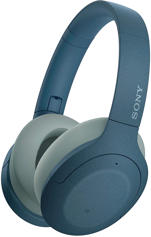 Casque sans fil à réduction de bruit Sony WH-H910N - Bluetooth, Divers coloris