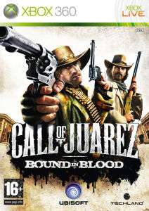 Call of Juarez - Bound in Blood - Xbox 360