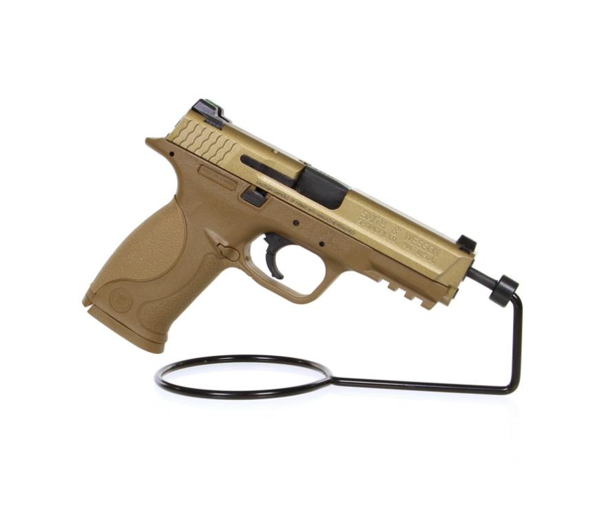 Réplique airsoft à gaz blowback Smith&Wesson M&P9 VFC