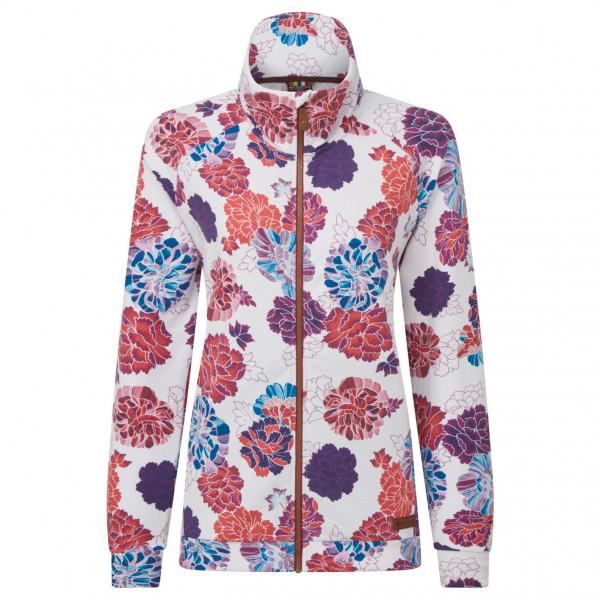 Veste polaire Sherpa Women's Zehma Full Zip Jacket - différents coloris (du XS au XL)