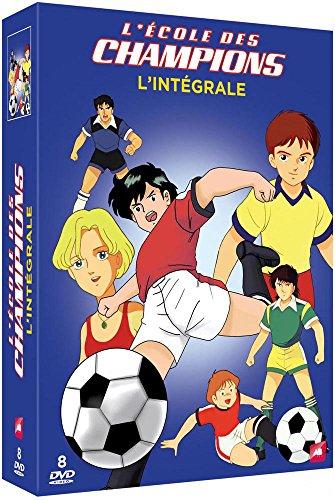 Coffret DVD L'école des champions - L'intégrale