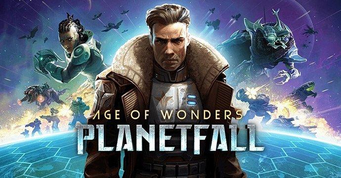 Jeu Age of Wonders : Planetfall sur PC (Dématérialisé - Steam)