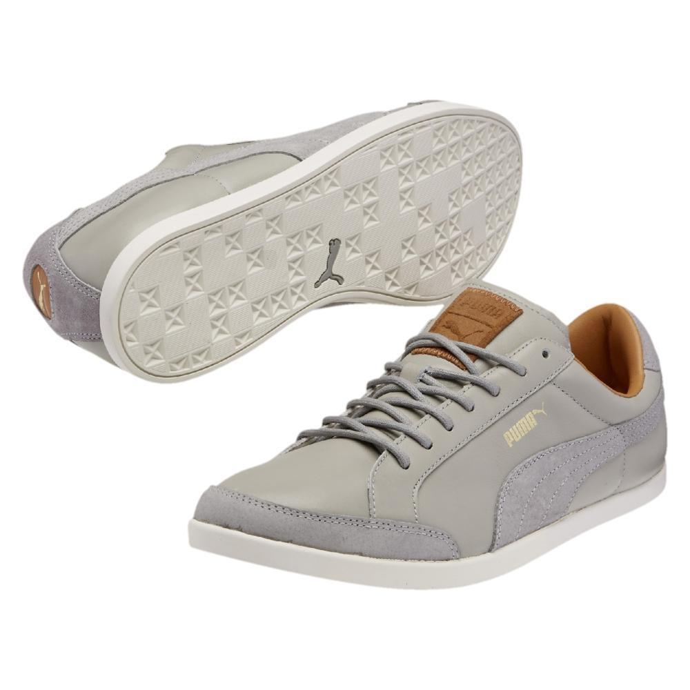 Sélection chaussures en promo - Ex : Basket Puma Cuir