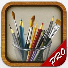 MyBrushes Pro gratuit sur iOS (au lieu de 2.99 €)