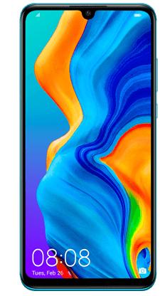 "Smartphone 6.15"" Huawei P30 Lite - 128 Go"