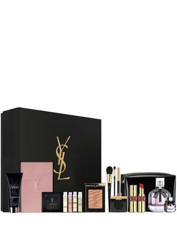 Coffret parfum Iconique - 16 produits