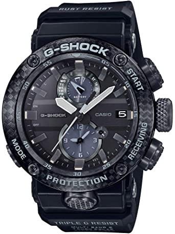 Montre Casio G-Shock Gravity Master GWR-B1000-1AER