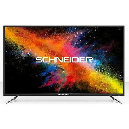 """TV 65"""" Schneider SC-LED65SC200P - UHD 4K"""