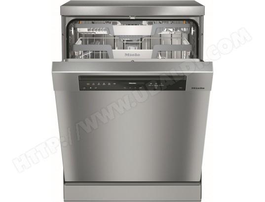 Lave-vaisselle connecté avec dosage automatique Miele G7310SCINAUTODOS - 14 couverts, 43 dB, A+++