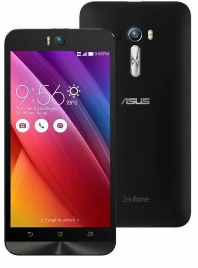 Smartphone 5.5'' Asus ZenFone 2 Selfie - 32 Go, 3 Go RAM, Double SIM (+22.22€ en bon d'achat)