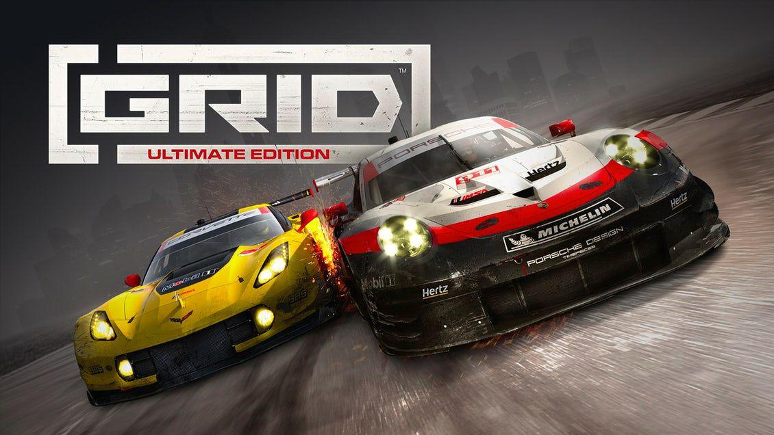 GRID 2019 Édition Ultime sur PC (Dématérialisé - Steam)
