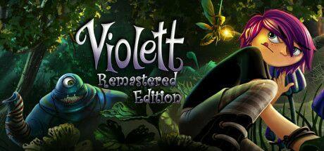 Violett gratuit sur PC & Mac (Steam)