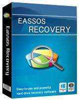 Logiciel Eassos Recovery 4.0.1 gratuit