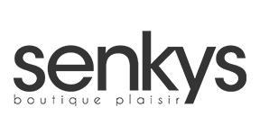25€ à dépenser sur la boutique Senkys pour 5€ - Valable dès 40€ d'achats, à utiliser avant le 31/12, hors frais de port