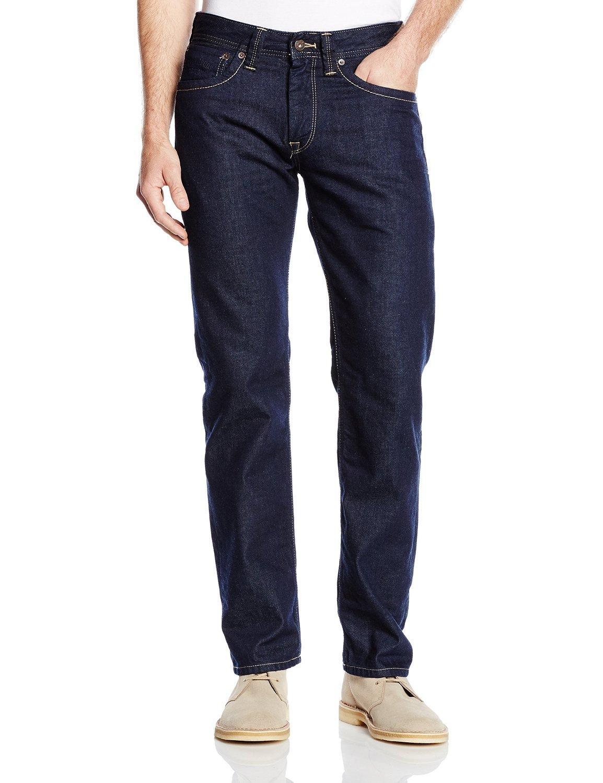 Jeans Pepe jeans Kingston ZIP  Droit - Homme