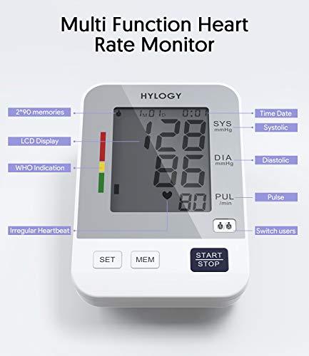 Tensiomètre électronique Hylogy (Vendeur tiers)