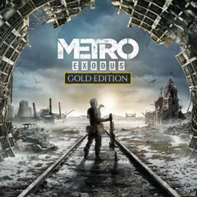 Metro Exodus Gold Edition sur PS4 (Dématérialisé)