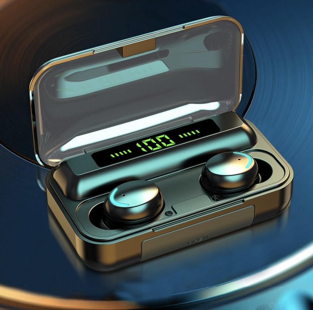 Écouteurs sans fil TWS - Bluetooth 5.0