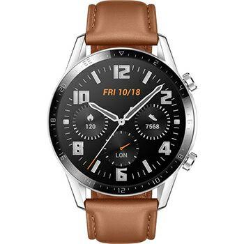 [Clients SFR] Montre connectée Huawei Watch GT 2 Classique - 46mm (Via 70€ de remise sur facture)