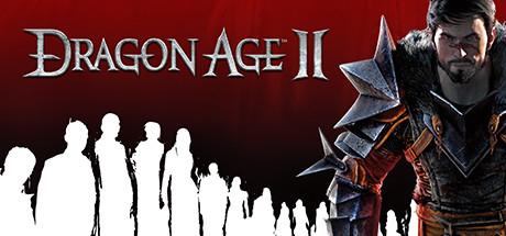 Dragon Age II sur PC (Dématérialisé)