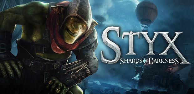 Styx: Shards Of Darkness sur PC ( Dématérialisé - Steam)