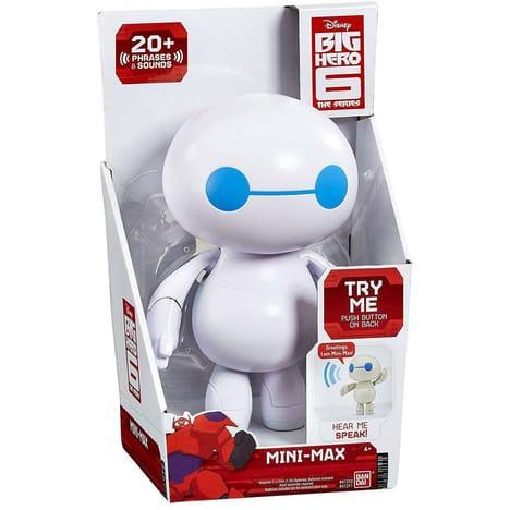 Figurine Bandai Big Hero 6 Minimax