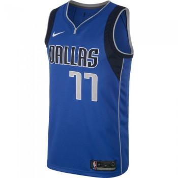 Maillot Nike Luka Doncic Dallas Mavericks